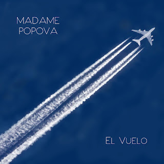 Madame Popova El Vuelo