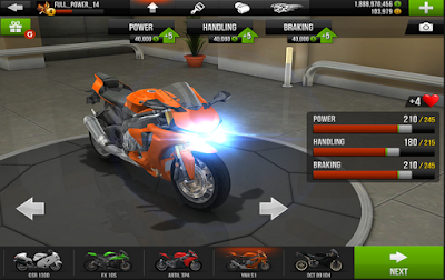Download Traffic Rider v1.2