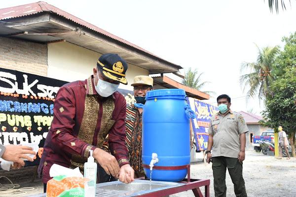 Kampung Tangguh : Harapan dari Desa Untuk Hadapi Pandemi
