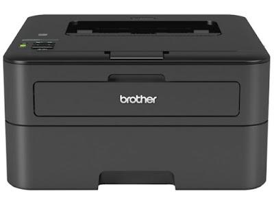 Brother HL-L2340DWR Driver Downloads