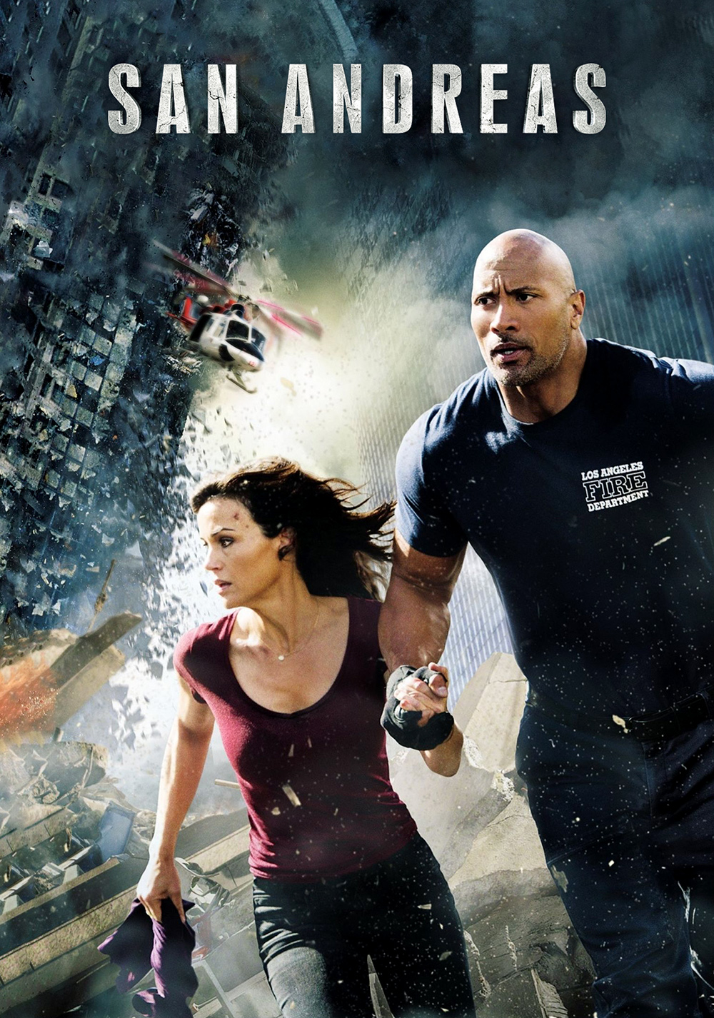 SAN ANDREAS (2015) MOVIE TAMIL DUBBED HD
