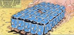 Η νέα επιχείρηση των αστυνομικών δυνάμεων για την ανακατάληψη των δύο κτιρίων από ομάδες αντιεξουσιαστών στο Κουκάκι, πέρα από το γεγονός ότ...