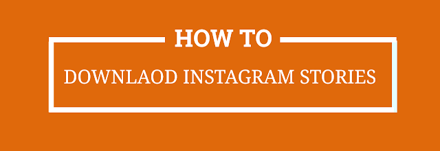 How To Download Instagram Story - Instagram Stories Download - Story Saver For Instagram - How To Download Instagram Story? Instagram Stories Download FREE