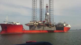 Bagian Teknik Mesin Kapal
