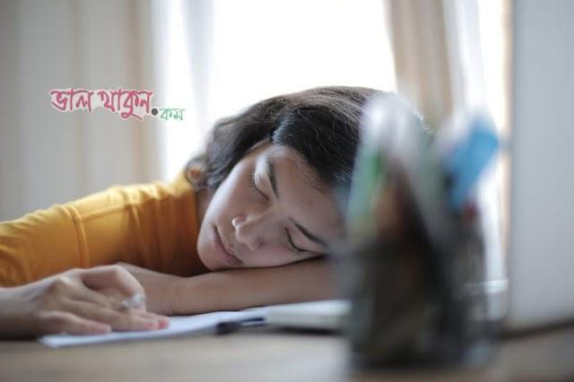 প্রতিদিন কতটা সময় ঘুমানো উচিত - How many hours you need to sleep