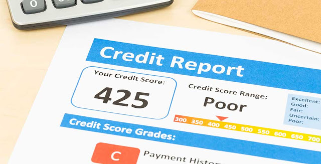 An Annual Credit Report