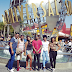 Omotola and her beautiful family (Photo)
