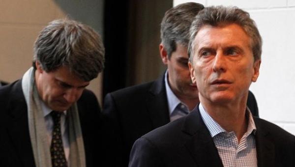 Mayoría del gabinete de Macri tiene cuentas en el extranjero