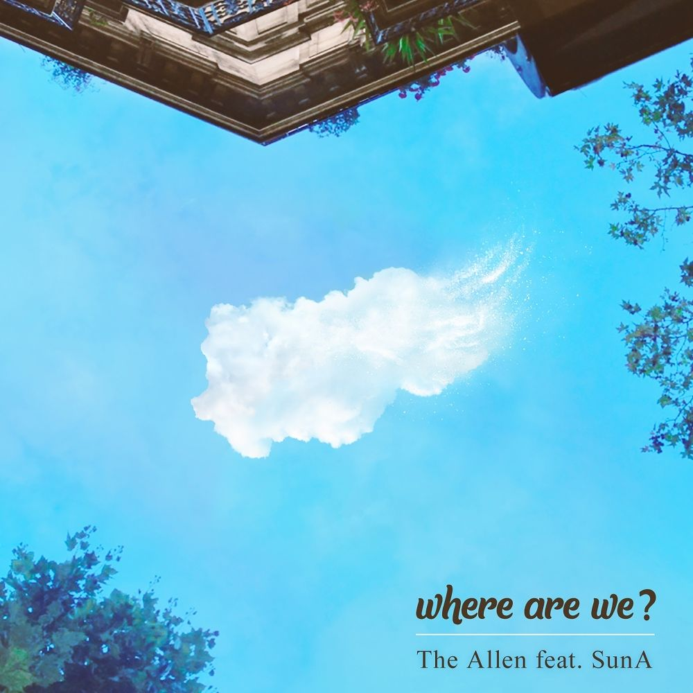 The Allen – Where Are We? – Single