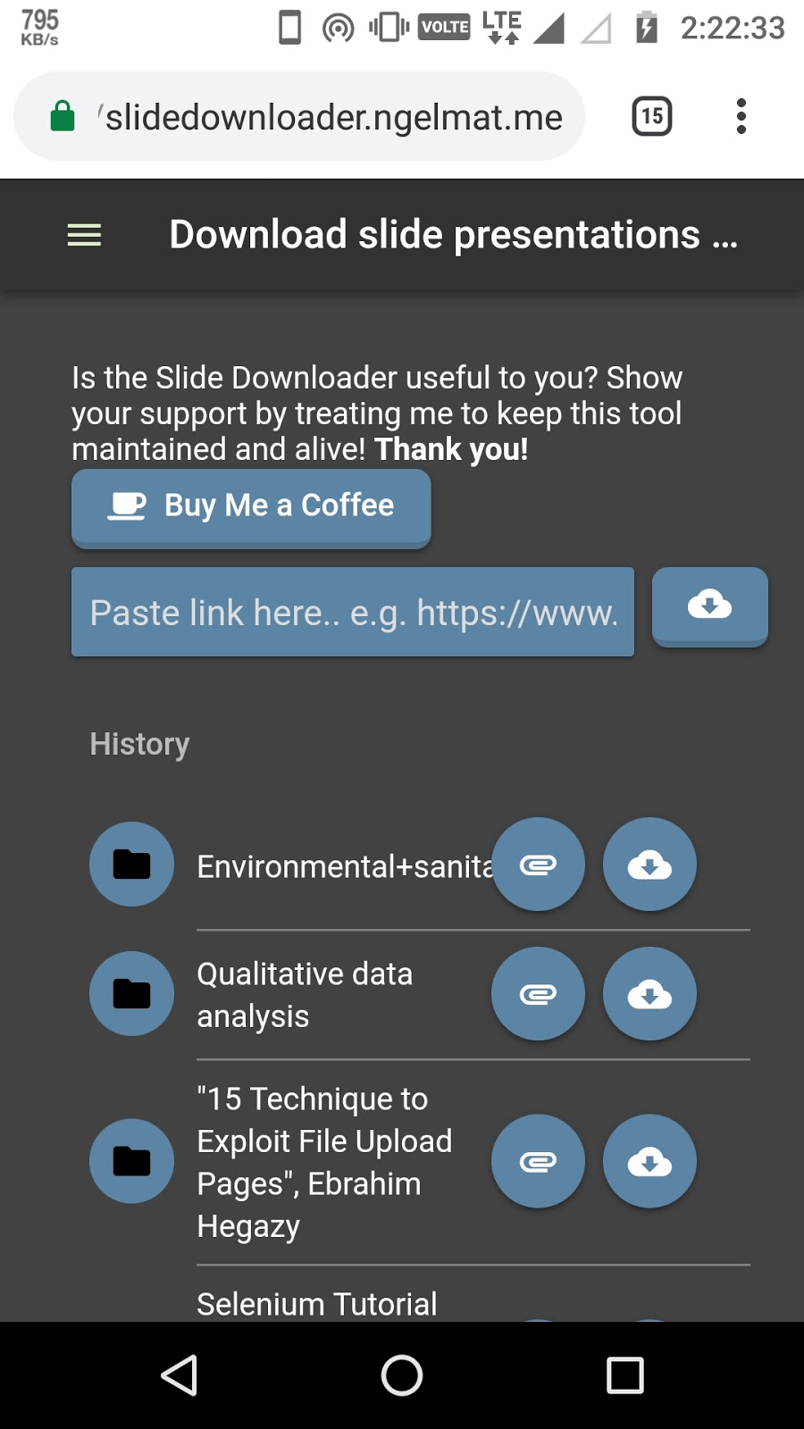 How To Download Ppt From Slideshare Without Login - Www