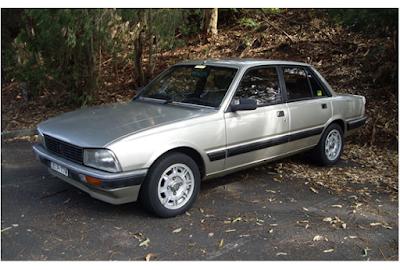 Mobil bekas terbaik dan murah