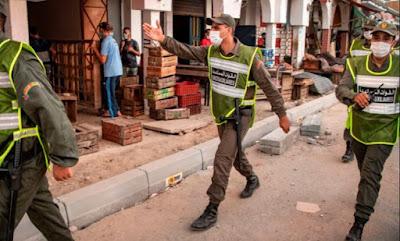 لهذه الأسباب قد يعود المغرب للاغلاق النهائي مجددا