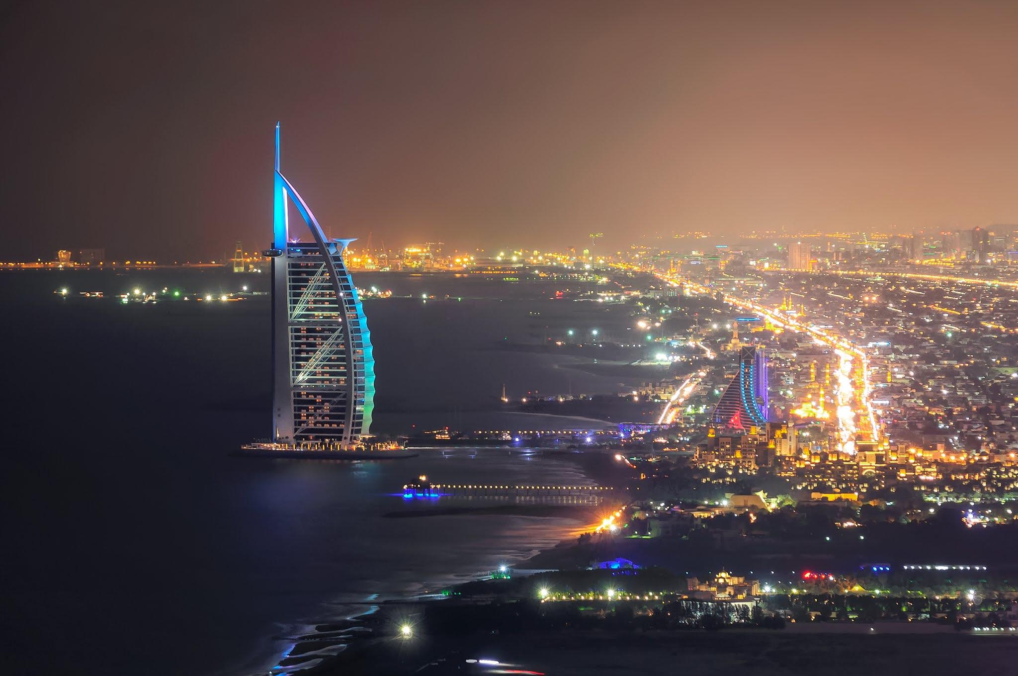عروض عطلة العيد التنافسية في إمارة دبي