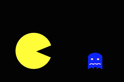 The Legendary Game Pac-Man Has No Meaning.