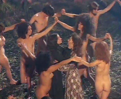 Naked Women Orgy 85