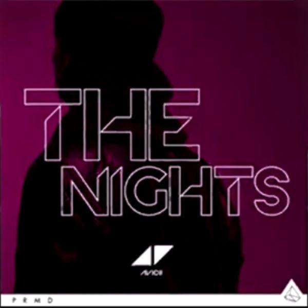 Avicii The Nights Lyrics Music