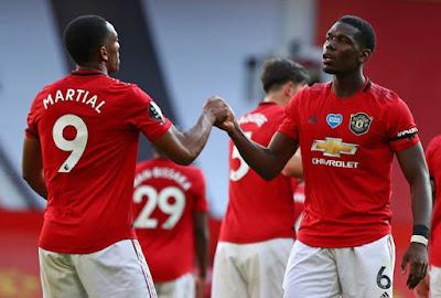 MU cực vui: Pogba cam kết tương lai 5 năm, thừa cơ mua Sancho