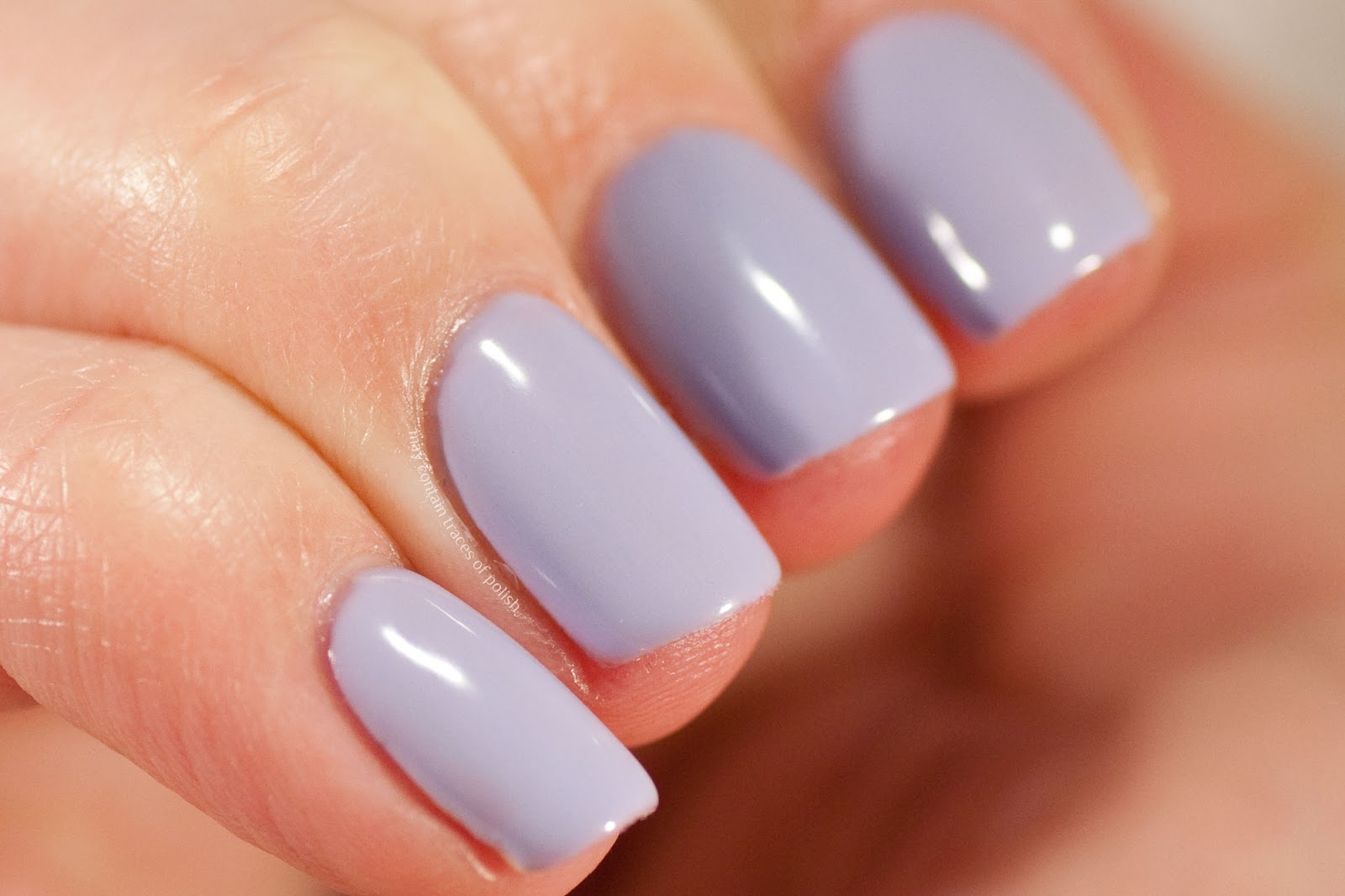 Pink Gellac 288 Lily Lilac Felicity Collection