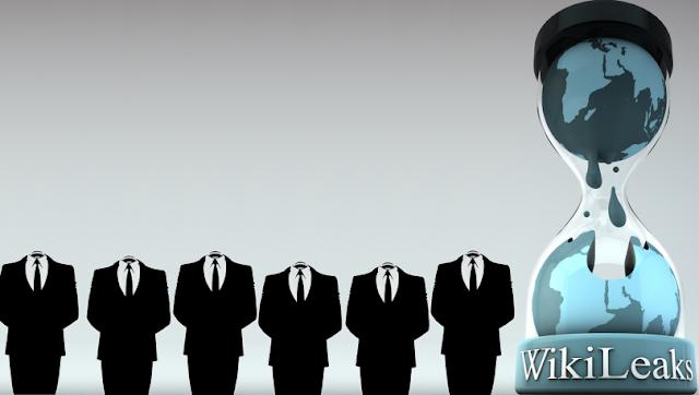 Último vazamento do Wikileaks: TPP ameaça à liberdade de software