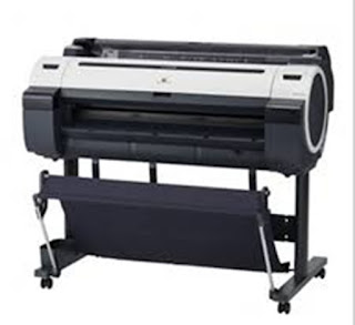 Printer CANON image PROGRAF IPF771