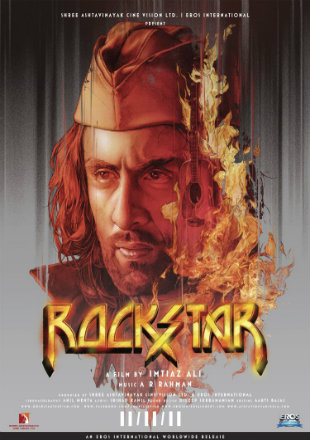 Rockstar 2011 Full Hindi Movie Download
