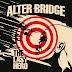 Review: Alter Bridge - The Last Hero (2016)