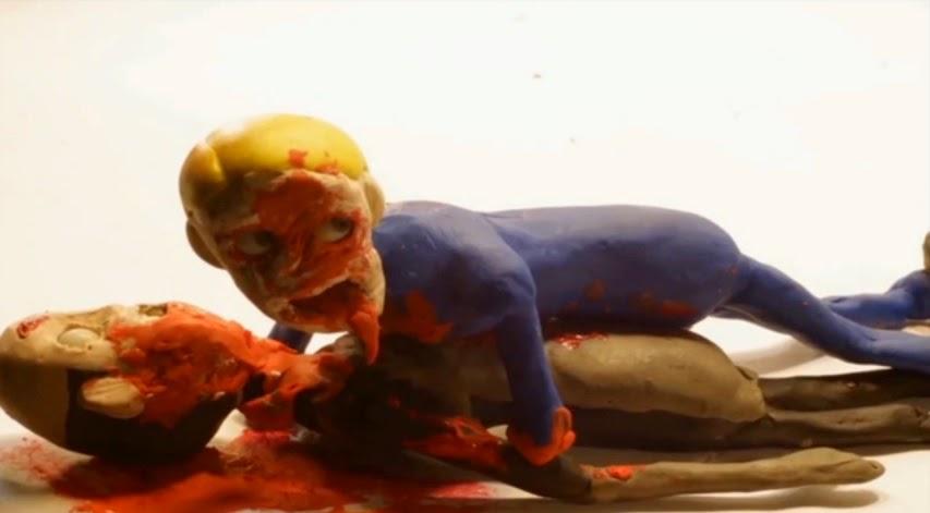Bloody Date 2 (Gianpaolo Faelli)