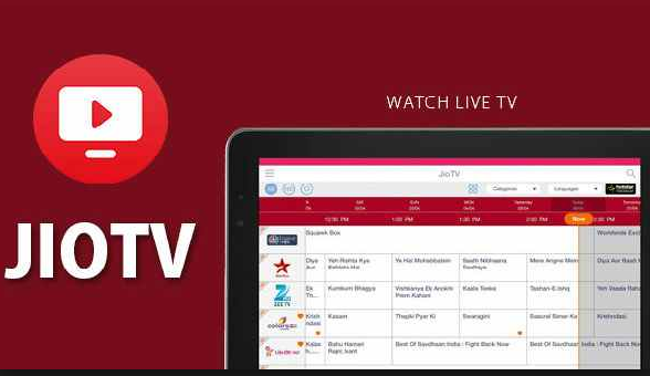 Movies in hindi, Tamil, Telugu With Jio TV Launches 4 New Exclusive HD Channels
