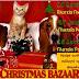 Το Χριστουγεννιάτικο Μπαζάρ της Φιλοζωικής Ραφήνας Πικερμίου ''Πήγασος''...