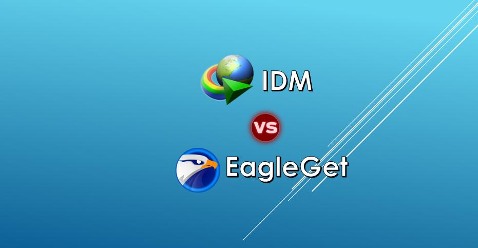 كيفية تحميل برنامج EagleGet كامل 2019 - مدونة السيد مودي
