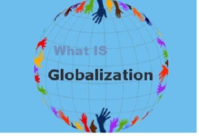 Pengertian globalisasi - pustakapengetahuan.com