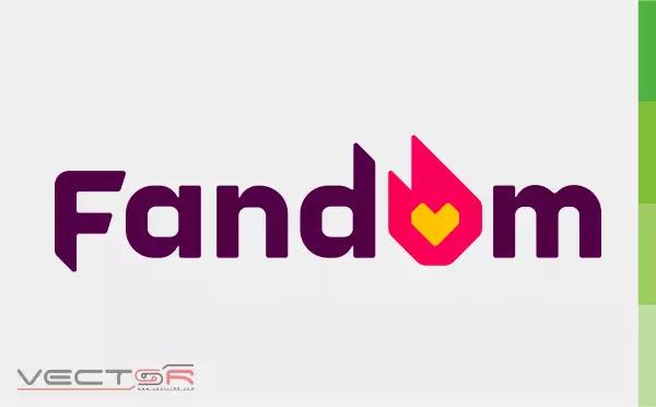 Fandom (2021) Logo - Download Vector File CDR (CorelDraw)