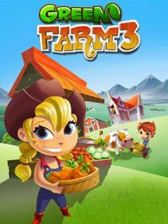 Green Farm 3 Games Download For Mobile ADIL GAMES