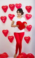 Actress Aavana Valentines Day Photo Shoot HeyAndhra