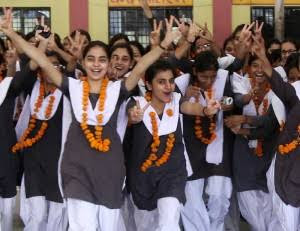 cbse 12th Board result 2017