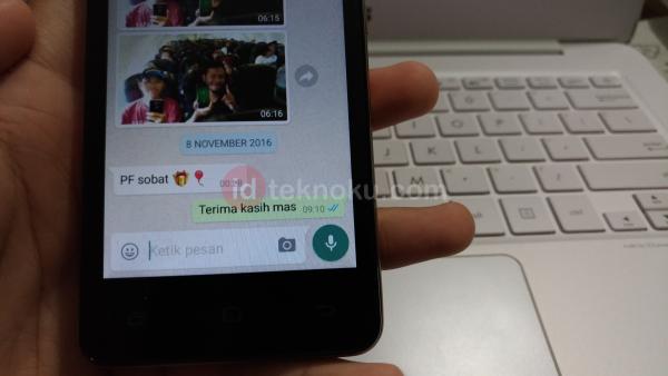WhatsApp Siapkan Fitur Revoke dan Edit Pesan