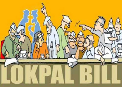 Committee For Lokpal Selection