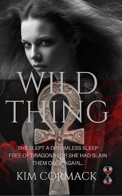 COA Side Series - Vol. 1 - Wild Think - Kim Cormack