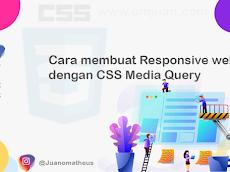 Source code css responsive