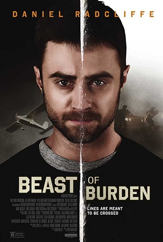 Beast of Burden 2018 English 700MB WEB-DL 720p ESubs Full Movie Download Watch Online 9xmovies Fimywap Worldfree4u