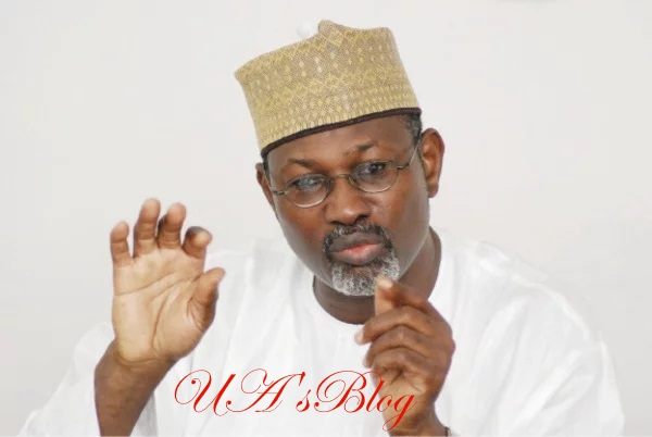 Senators, Reps are notorious for seeking bribe – Jega