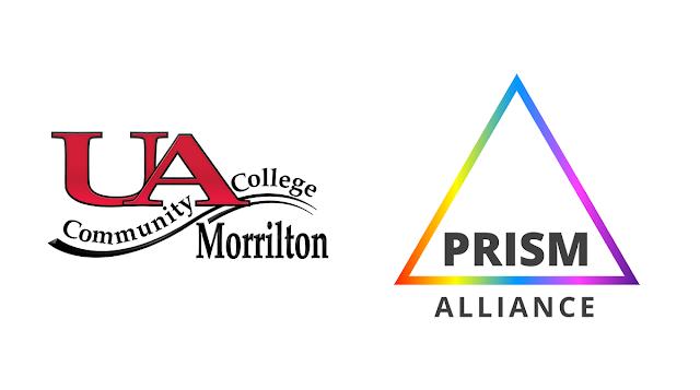UACCM logo and Prism logo
