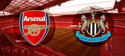 مباراة أرسنال ونيوكاسل يونايتد يلا شوت بلس مباشر 18-1-2021 والقنوات الناقلة في الدوري الإنجليزي
