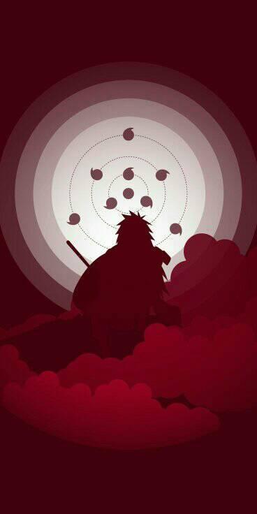 Wallpaper Mobi - Naruto - BlogFanArt