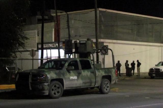 Soldado mato a Soldado; investigan a tropa del Ejercito Mexicano en Nuevo Laredo tras asesinato