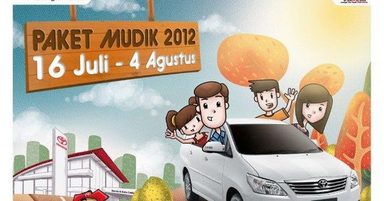 Grand New Avanza Veloz Matic Head Unit Jual Mobil Bekas, Second, Murah: Paket Toyota Mudik 2012
