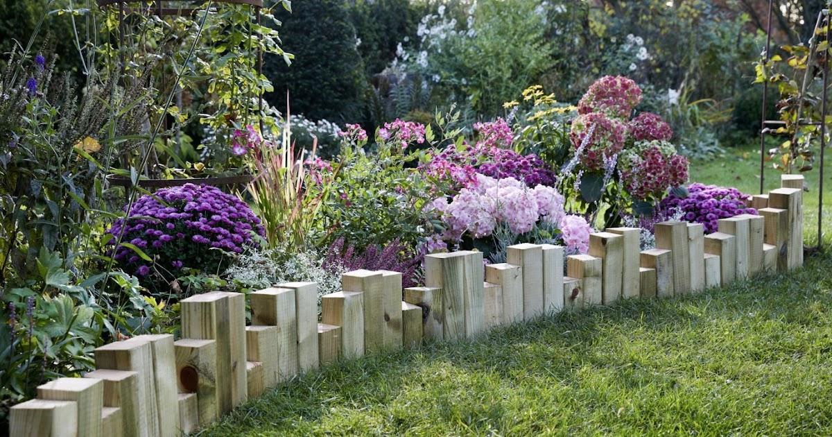 Portal de dise o y decoraci n hazlo t mismo un arriate for Arriate jardin