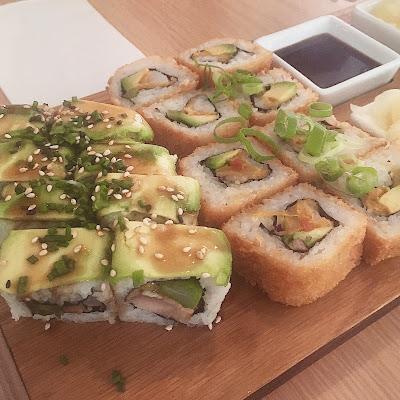 makifornia bruxelles sushi-bar