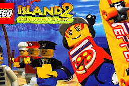 Get Free Download Game LEGO Island 2 for Computer PC or Laptop