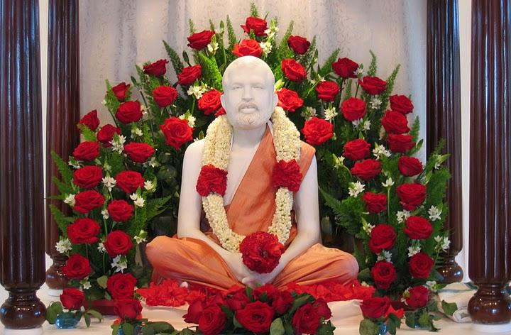 Ramakrishna Paramhansa Jayanti